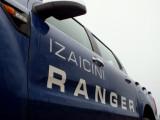Reindžera izaicinājums – Ford Ranger 1000 kilometru tests