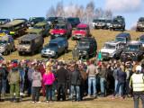 """Legendinė """"Tebros Ekspedicija 2017"""" šiemet vyks balandžio 8 ir 9 dienomis"""