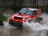 Ar latviešu sagatavoto Mitsubishi Pajero iegūst Krievijas kausu