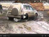 Video: Rally Raid-Baja 2012