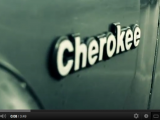 Video: Jeep Cherokee bezceļu tests