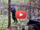 Video: Ērgļu Izaicinājums 2012 – II daļa